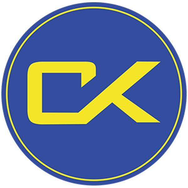 Produto Centerkey tudo para chaveiros p 6-7 g