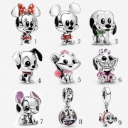 Encomende 12%Off!!! Charms Disney Babies Prata925 (Cód 2659))