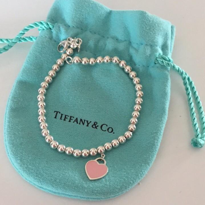 Bracelete Coleção Tiffa Prata925