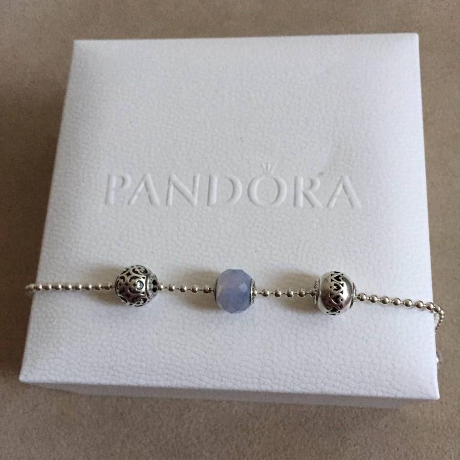 Bracelete Essence Bolinhas Prata925