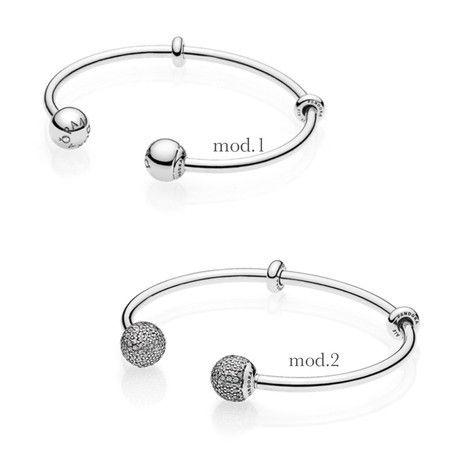 Bracelete Momentos Evolution Pratas925