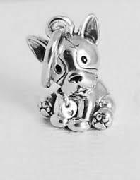 Charm Pendente Bulldog Prata925