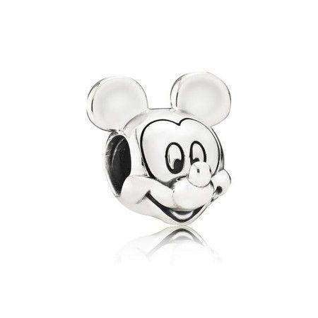 Encomende 12%Off!!!Charm Disney Encantados Prata925 (Cód 1211)