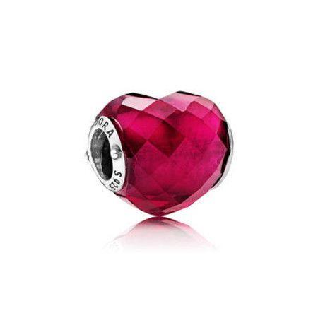 Encomende 12%Off!!! Charms Coleção Valentine Prata925