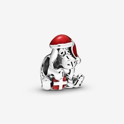 Encomende 12%Off!!! Charms Variados Natal Prata925 (Cód 2485)