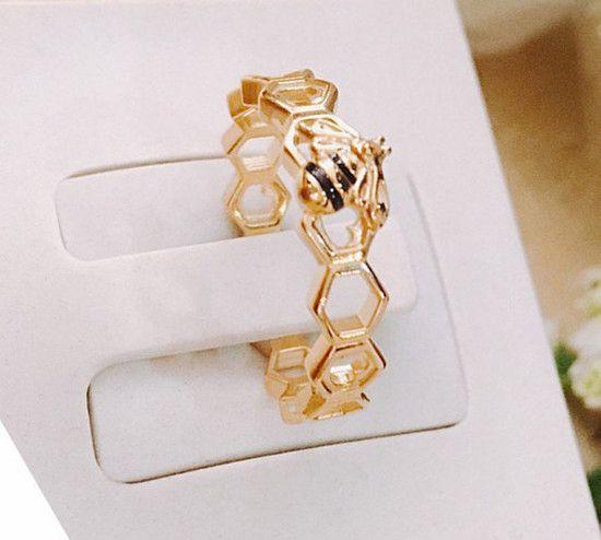 Encomende Com 15%Off!!! Anéis Variados Shine Banho Ouro18k (Cód. 1021)