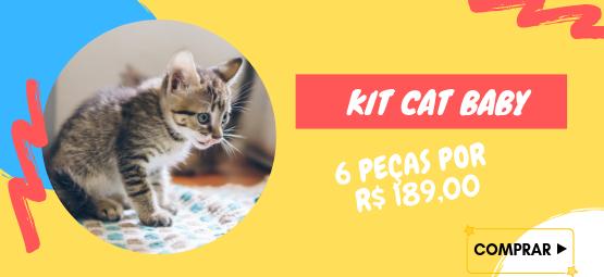 Kit BABY CAT