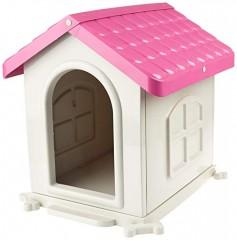 Casa Plast. Injet Rosa
