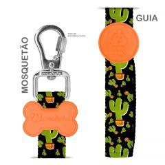 GUIA MEUAUAU - CACTO PRETO