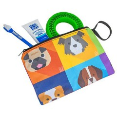 Kit Buddy Toys Dental para Cães e Gatos