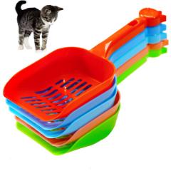 Pá Sanitária para Gatos