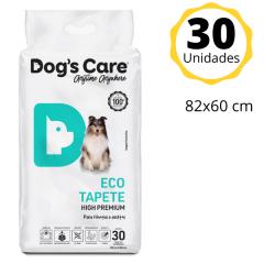 Tapete Higiênico High Premium pacote com 30 UNIDADES