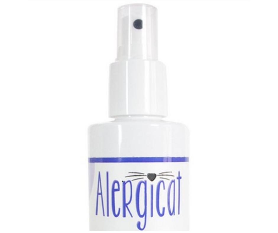 Alergicat - Loção Antialérgica