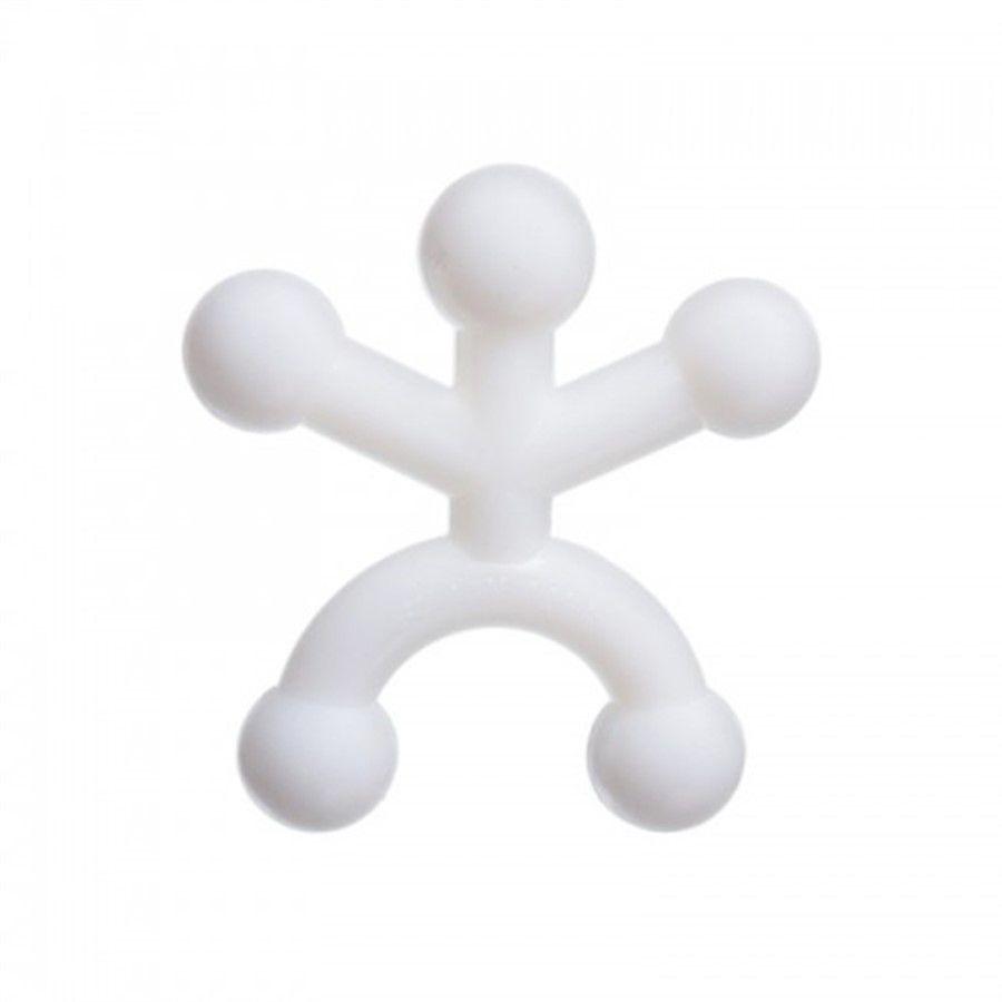 Brinquedo Buddy Toys Boneco Nylon