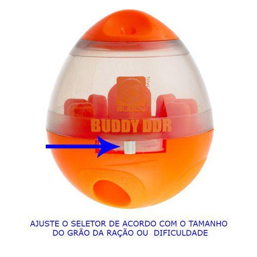 Brinquedo Buddy Toys Buddy DDR  Dispersor de Ração & Petiscos