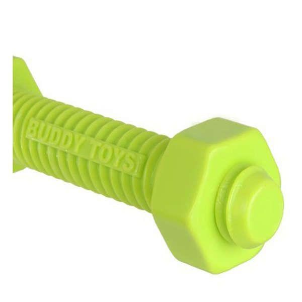 Brinquedo Parafuso Nylon Buddy Toys