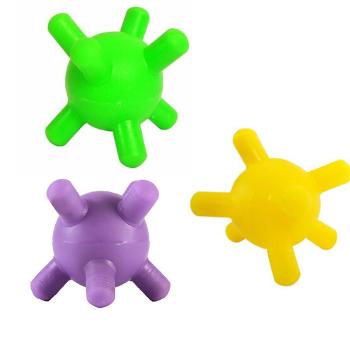 Brinquedo Pet Pino para Cães - Cores Sortidas
