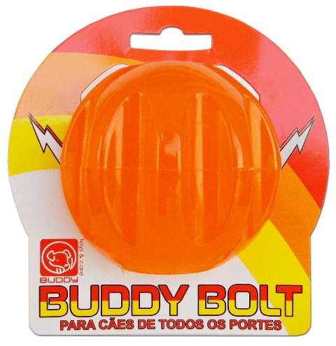 Buddy Bolt