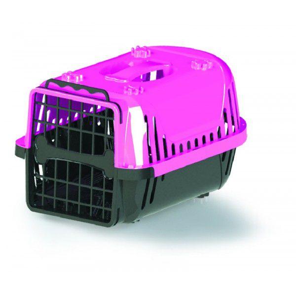 Caixa de Transporte Pet Injet Evolution para Cães 2