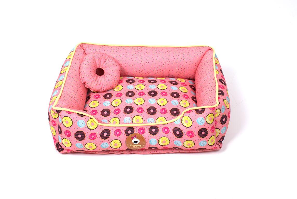 Cama Donuts