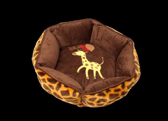 Cama Girafa