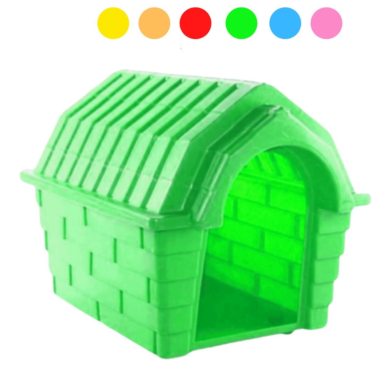 Casa Plast Inteiriça