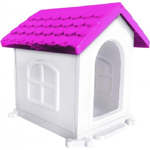 Casa Plast. Injet N 2 Rosa