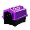 Lílas Casa Pet Injet Prime Colors Dog House Evolution