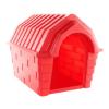 vermelho Casa Plast Inteiriça