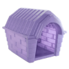 Lílas Casa Plast Inteiriça