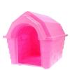 Rosa Casa Plast Inteiriça