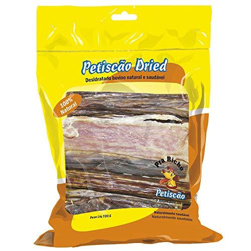 Dried Misto Petisco para cães 100G