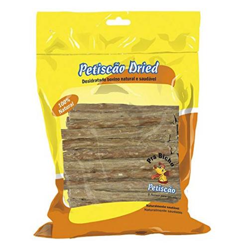 Dried Palito Petiscão para cães Palito 80G