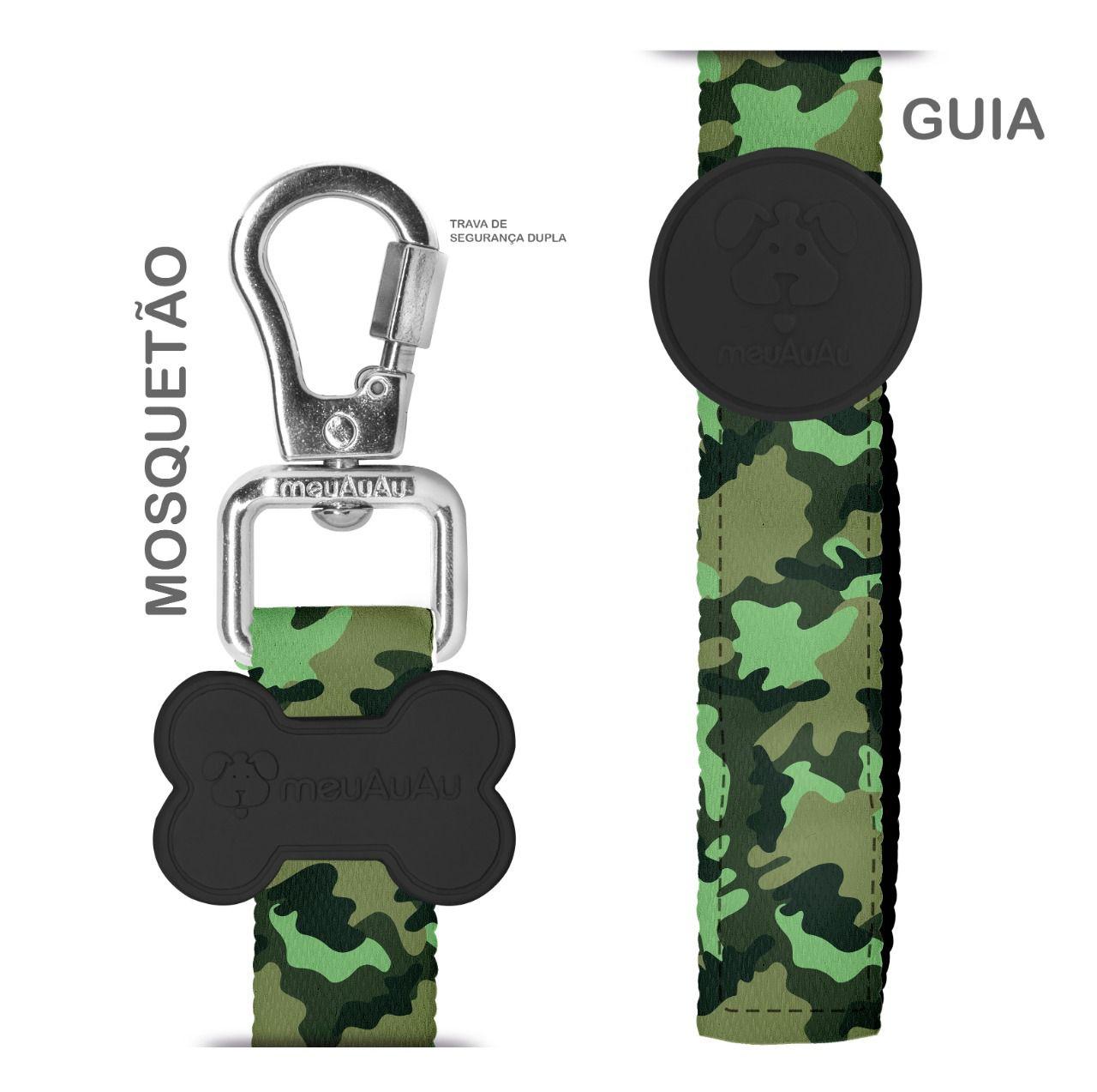GUIA MEUAUAU - CAMUFLADO