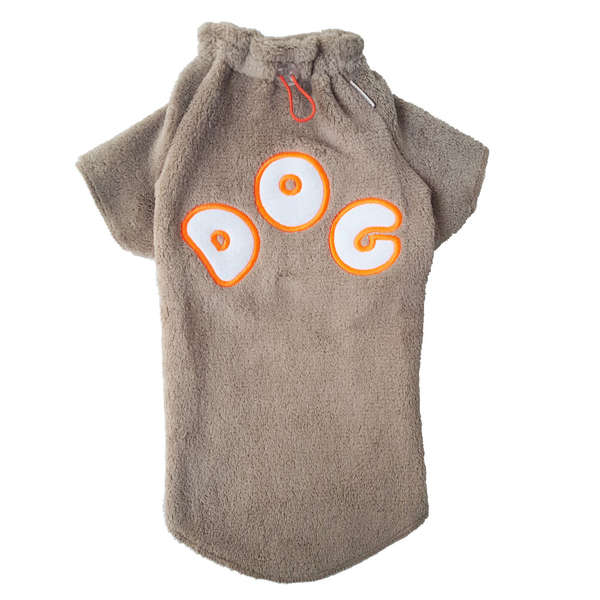 ulôver Pickorruchos Fleece Dog