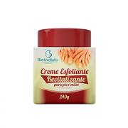 Creme Esfoliante Revitalizante Pés Mãos 240g - Bio Instinto