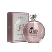 Perfume Colônia Feminino La Belle Frutado Floral Mary Life