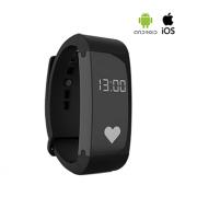 Relógio Digital Smartwatch Pulseira Magnética Infravermelho - Therapy