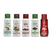 Sabonete Líquido Íntimo Feminino Higiene Pessoal Redutor de Odores 200ml Bio Instinto