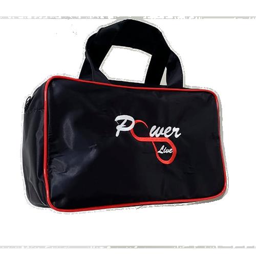 Almofada Massageadora Shiatsu Shizen Bivolt Lombar + Bolsa + Pomada