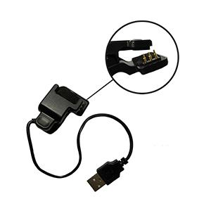 Cabo Carregador USB Para Relógio Digital SmartWatch UpWatch - Upower Therapy