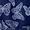 Azul Borboleta Azul