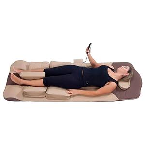 Esteira De Massagem Vibração Hug Air Fisiomedic Air Bag