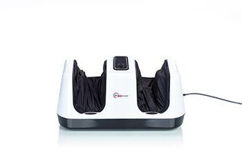 Foot Massageador Pés Relax Pro Bivolt Fisio Power Original