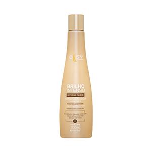 Kit Shampoo e Condicionador Brilho Intenso - Ellsy Cosmetics