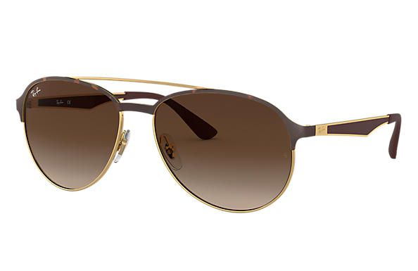 0447fe7d8 Ray Ban RB 3606 9127/13