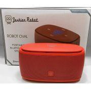 Caixa de som Fashion Robot