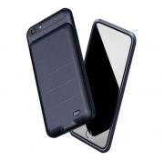 Capa carregadora Powercase iphone 6 plus/6s plus BASEUS