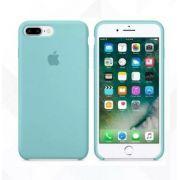 Capa silicone iPhone 7/8 Plus Premium