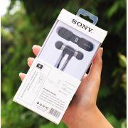 Fone De Ouvido Sony Bluetooth Intra Auricular